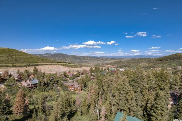 229 Parkview Dr, Park City, UT 84098 (#1701682) :: McKay Realty