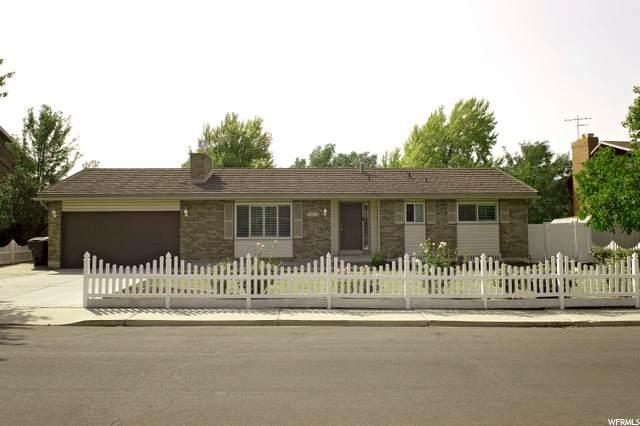 1076 E 680 N, Orem, UT 84097 (#1701704) :: Doxey Real Estate Group