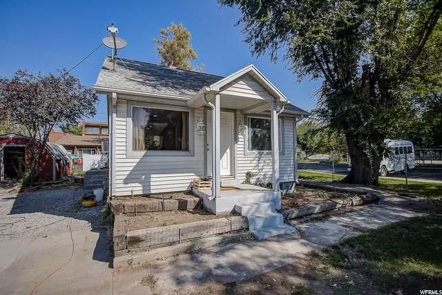 676 W 400 N, Orem, UT 84057 (#1701709) :: Big Key Real Estate