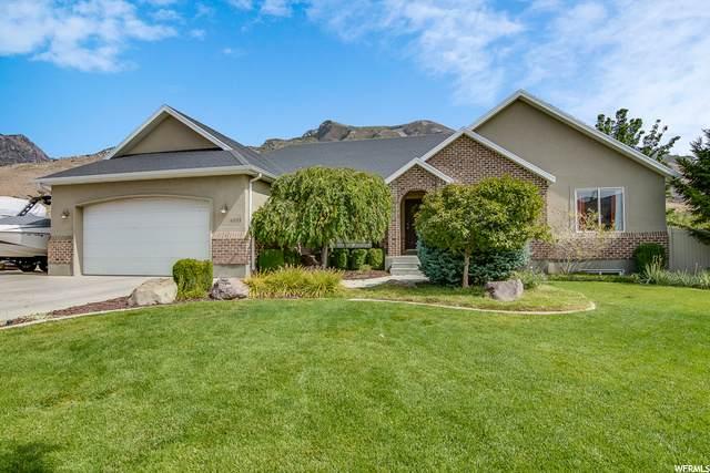4055 W Eucalyptus N, Cedar Hills, UT 84062 (#1701710) :: Colemere Realty Associates
