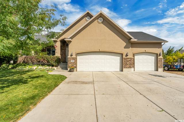 4842 S 5150 W, Hooper, UT 84315 (#1701711) :: Utah Best Real Estate Team | Century 21 Everest