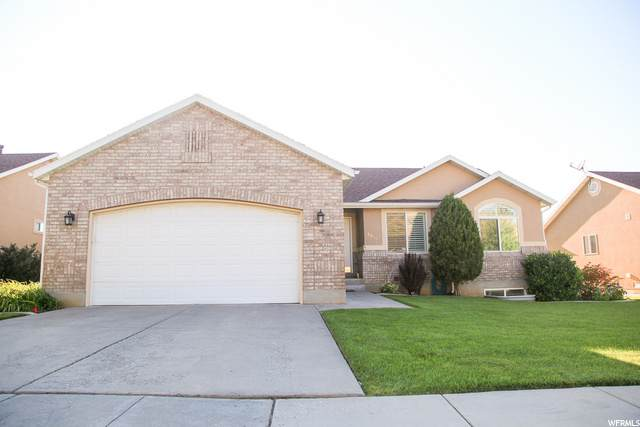 2260 S 450 W, Perry, UT 84302 (#1701712) :: Red Sign Team