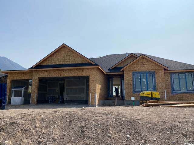 429 W Olympic Ln, Elk Ridge, UT 84651 (MLS #1701717) :: Lookout Real Estate Group