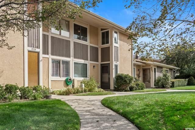 283 E Peach Lane Ln S, Bountiful, UT 84010 (MLS #1701718) :: Lookout Real Estate Group