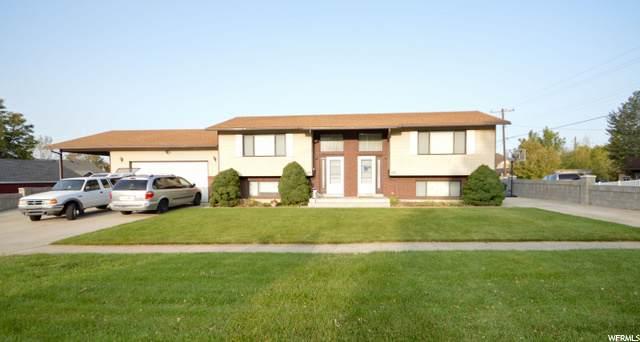 135 N 300 E, Kaysville, UT 84037 (#1701722) :: Utah Best Real Estate Team   Century 21 Everest