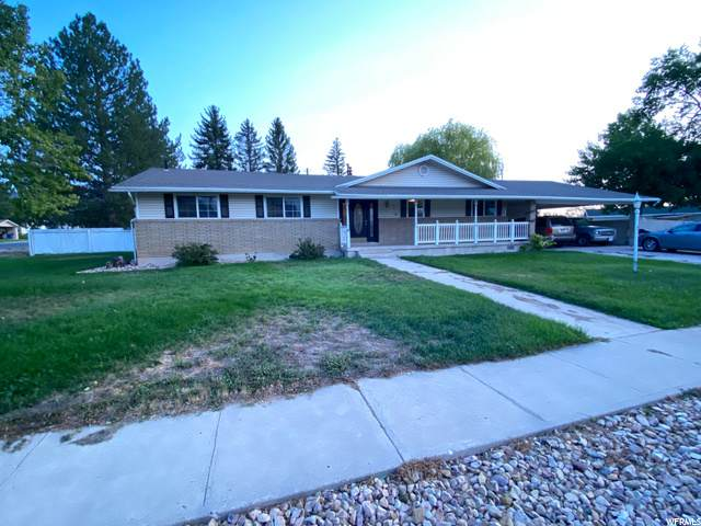280 E 200 S, Ephraim, UT 84627 (#1701732) :: RE/MAX Equity