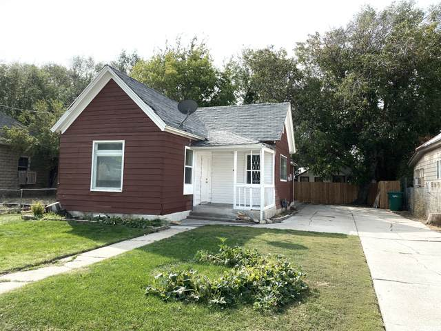 441 E Canyon Rd, Ogden, UT 84404 (#1701742) :: Doxey Real Estate Group