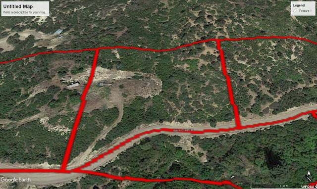 13415 E Birch Creek Dr N, Fairview, UT 84629 (#1701744) :: Exit Realty Success