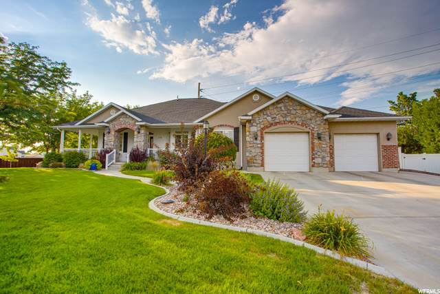 436 S 360 W, Orem, UT 84058 (#1701756) :: Doxey Real Estate Group