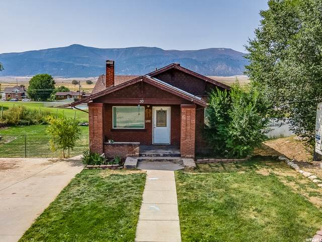 30 S 200 W, Moroni, UT 84646 (#1701775) :: The Perry Group