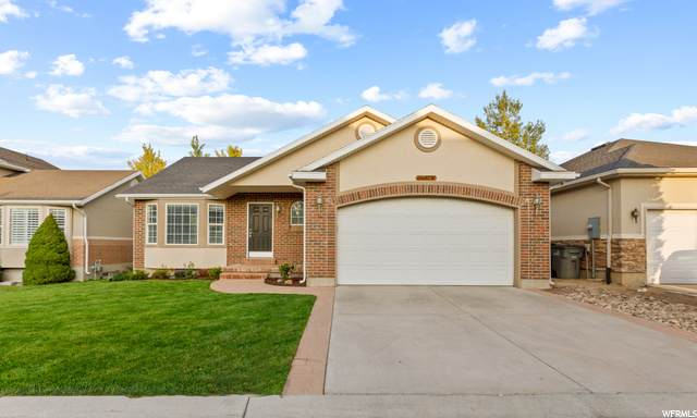 10575 S Poplar Grove Dr W, South Jordan, UT 84009 (#1701786) :: Doxey Real Estate Group