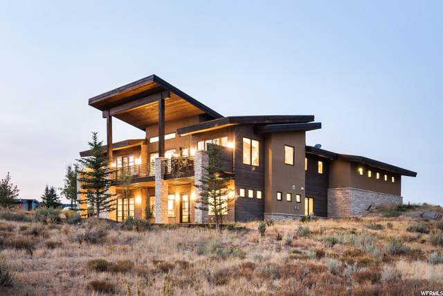 2515 Merrimak Ln, Park City, UT 84098 (#1701803) :: Colemere Realty Associates