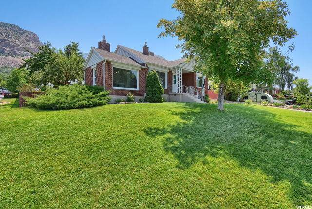 2560 S Fillmore Ave E, Ogden, UT 84401 (#1701813) :: Doxey Real Estate Group