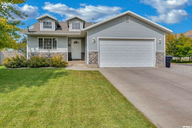 1197 Tule Dr, Hyrum, UT 84319 (#1701820) :: Utah Best Real Estate Team | Century 21 Everest