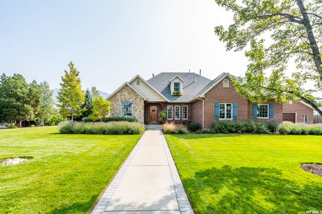 1416 N 2100 W, Provo, UT 84604 (#1701826) :: Colemere Realty Associates