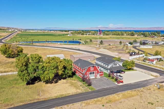 581 S Cedar Dr, Garden City, UT 84028 (#1701872) :: Big Key Real Estate
