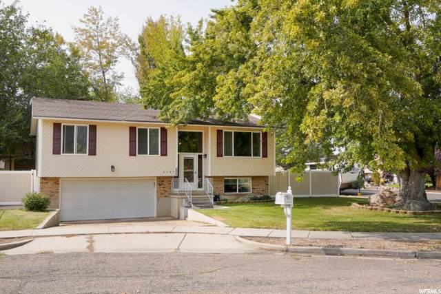 4385 S 800 W, Riverdale, UT 84405 (#1701883) :: Red Sign Team