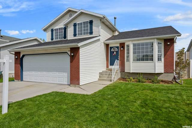 6175 S Crystal River Dr, Murray, UT 84123 (#1701894) :: Belknap Team