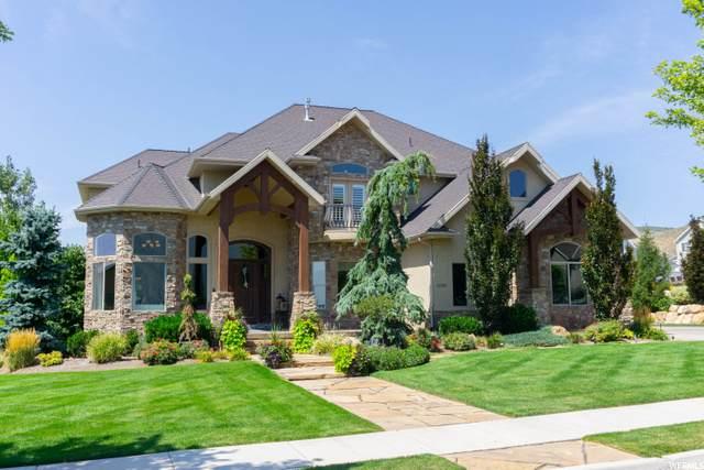 11965 N Atlas Dr, Highland, UT 84003 (#1701909) :: Berkshire Hathaway HomeServices Elite Real Estate