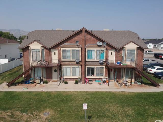 527 W 600 S, Tremonton, UT 84337 (#1701918) :: Red Sign Team