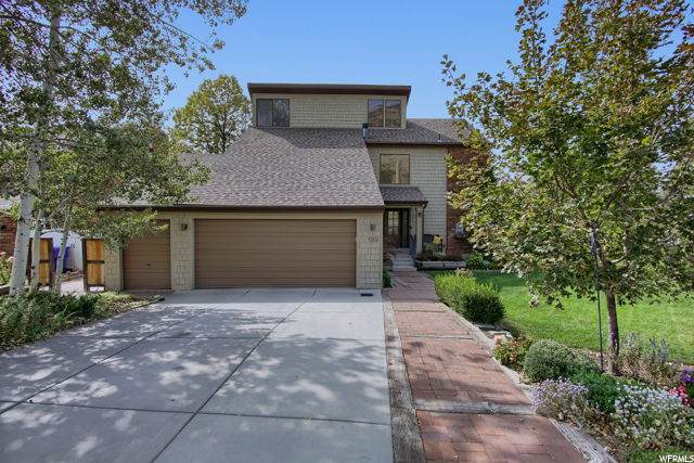 193 N 300 E, Centerville, UT 84014 (#1701939) :: Doxey Real Estate Group