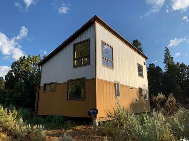 8984 W Hwy 12, Escalante, UT 84726 (#1701944) :: Big Key Real Estate