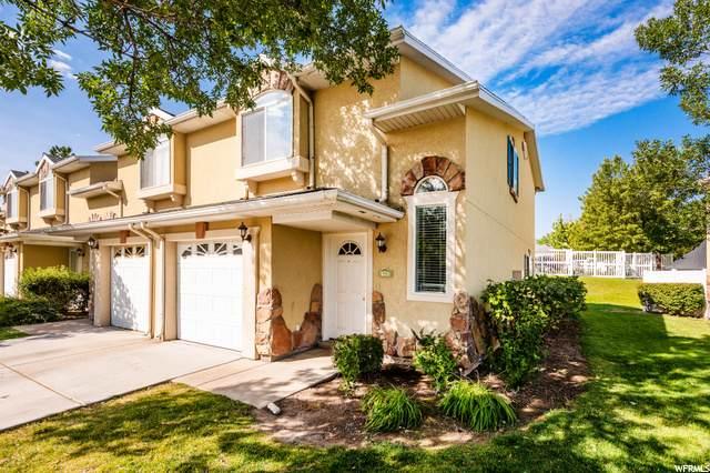 6900 S Florentine Way, West Jordan, UT 84084 (MLS #1701955) :: Lookout Real Estate Group