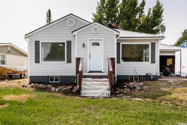 260 E 100 S, Preston, ID 83263 (#1701957) :: Utah Best Real Estate Team | Century 21 Everest