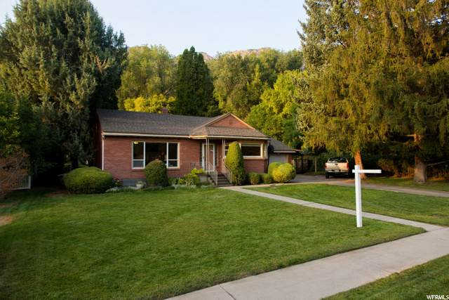 827 E 200 N, Springville, UT 84663 (MLS #1701962) :: Lookout Real Estate Group