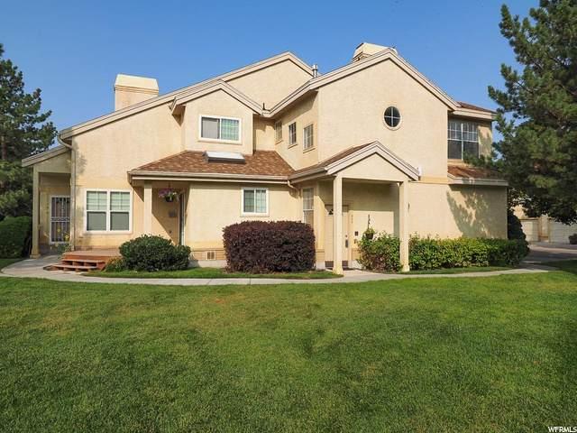620 E Briarsprings Cir, Midvale, UT 84047 (#1701963) :: Bustos Real Estate   Keller Williams Utah Realtors