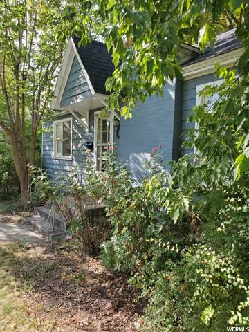 3205 S 2231 E, Salt Lake City, UT 84109 (#1701972) :: Gurr Real Estate