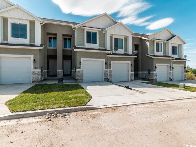 862 N Gleneagles Ct #862, Tooele, UT 84074 (#1701974) :: Doxey Real Estate Group