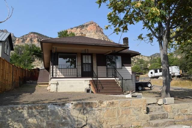 339 E 6075 N, Kenilworth, UT 84529 (#1701998) :: Big Key Real Estate