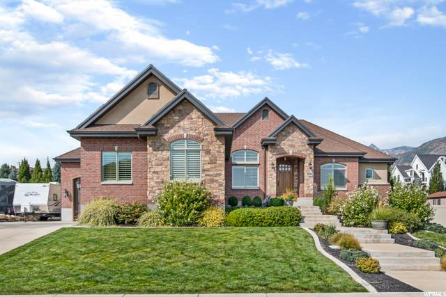 1198 W 2420 N #10, Pleasant Grove, UT 84062 (#1702021) :: goBE Realty