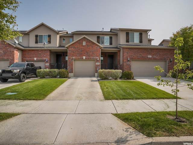 113 S 2775 W, West Point, UT 84015 (MLS #1702025) :: Lookout Real Estate Group