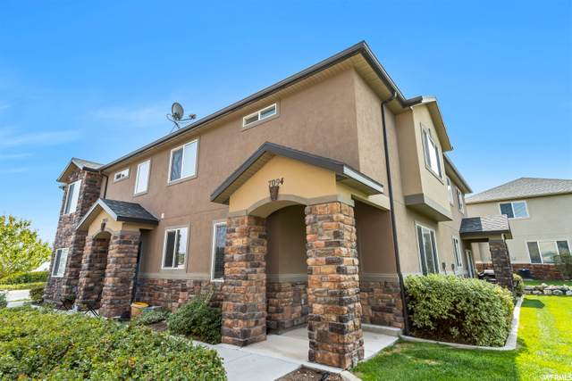 7094 S Thorndale Way, West Jordan, UT 84084 (MLS #1702035) :: Lookout Real Estate Group