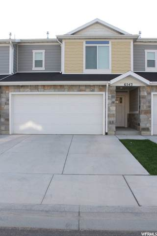 6543 S Liberty E, South Weber, UT 84405 (MLS #1702039) :: Lookout Real Estate Group