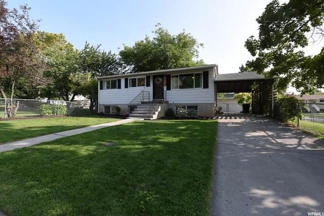 686 E Cutler Ave. Ave, Springville, UT 84663 (#1702041) :: Berkshire Hathaway HomeServices Elite Real Estate