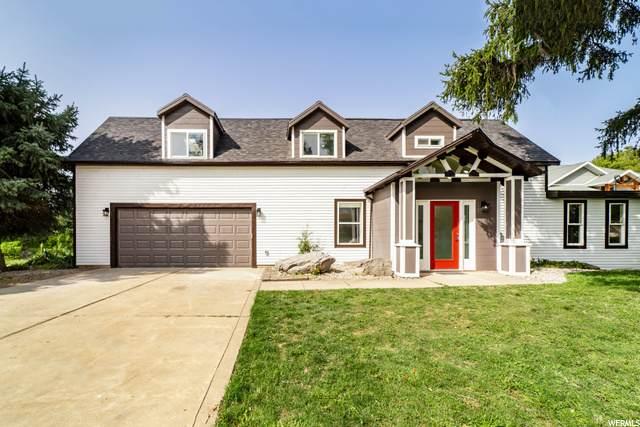 3225 N 1000 W, Pleasant View, UT 84414 (#1702061) :: McKay Realty