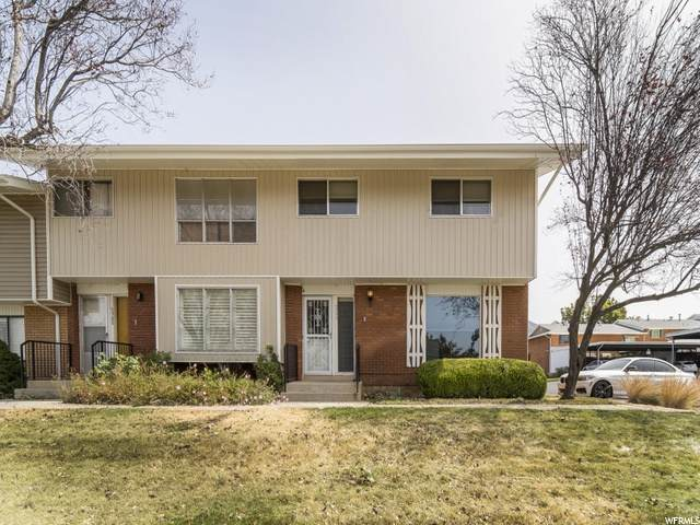 3990 Gramercy Ave #7, Ogden, UT 84403 (#1702065) :: Doxey Real Estate Group