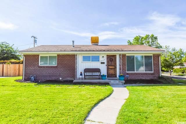 3442 S 7615 W, Magna, UT 84044 (#1702070) :: Utah Best Real Estate Team | Century 21 Everest