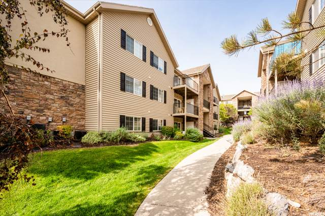 1582 W Westbury Way N C, Lehi, UT 84043 (#1702091) :: Red Sign Team