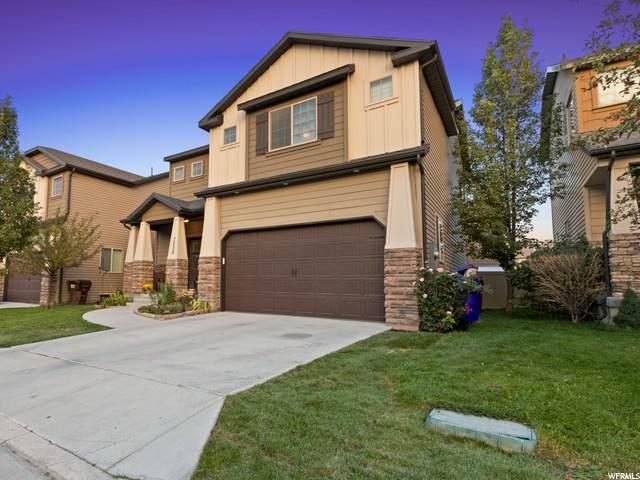 7536 N Levi Ln, Eagle Mountain, UT 84005 (#1702094) :: Big Key Real Estate