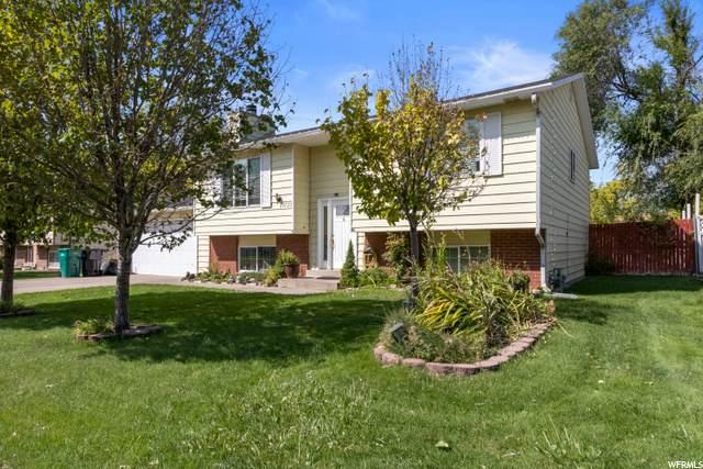 1154 W 1700 S, Woods Cross, UT 84087 (MLS #1702107) :: Lawson Real Estate Team - Engel & Völkers