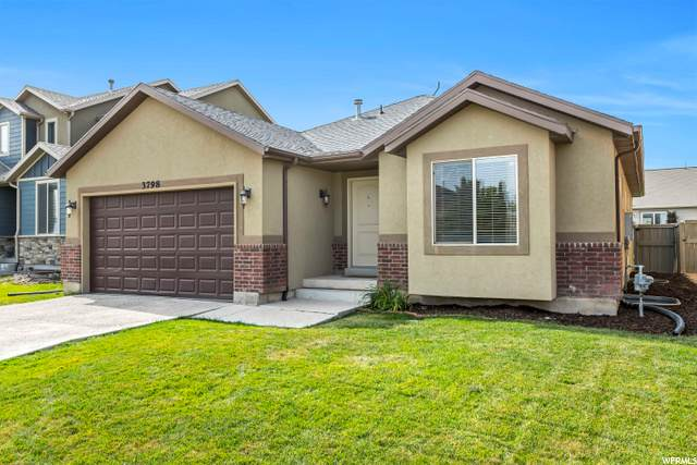 3798 E St Andrews Dr N, Eagle Mountain, UT 84005 (#1702109) :: McKay Realty