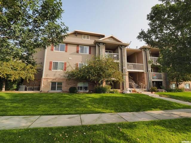 3365 N Ridge Loop W K9, Eagle Mountain, UT 84005 (#1702118) :: Big Key Real Estate