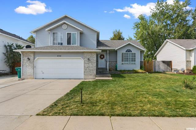 432 S 925 E, Layton, UT 84041 (#1702126) :: Red Sign Team