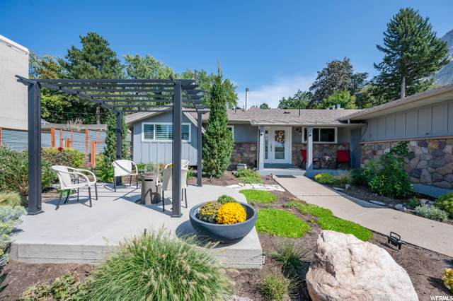 4335 S Mulholland St E, Salt Lake City, UT 84124 (#1702130) :: Big Key Real Estate