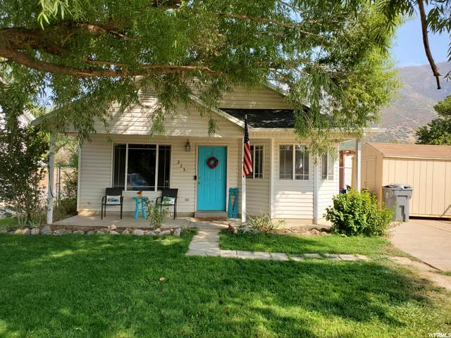 273 S 300 E, Santaquin, UT 84655 (MLS #1702165) :: Lawson Real Estate Team - Engel & Völkers