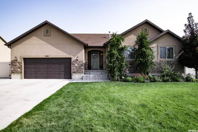 2201 Rio Grande Dr, Spanish Fork, UT 84660 (#1702177) :: Doxey Real Estate Group